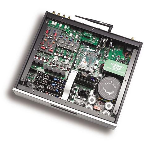 Audionet DNP 이미지 3