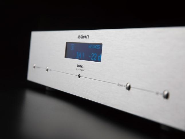 Audionet SAM G2 이미지 3
