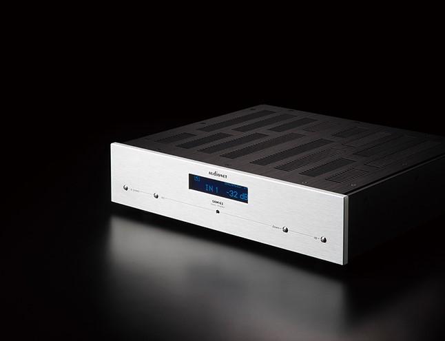 Audionet SAM G2 이미지 1